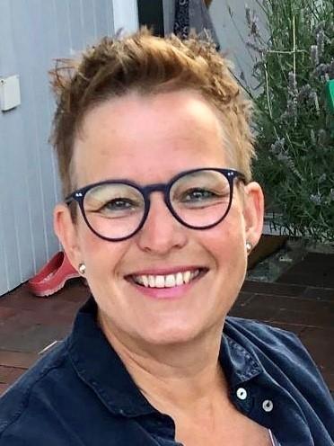 Michaela Huber, Lingau Buchhandlung